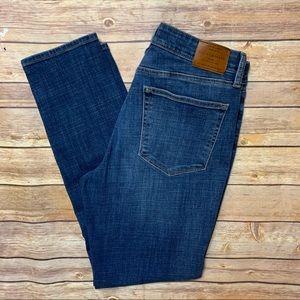 [Lucky Brand] Hayden Skinny Jeans